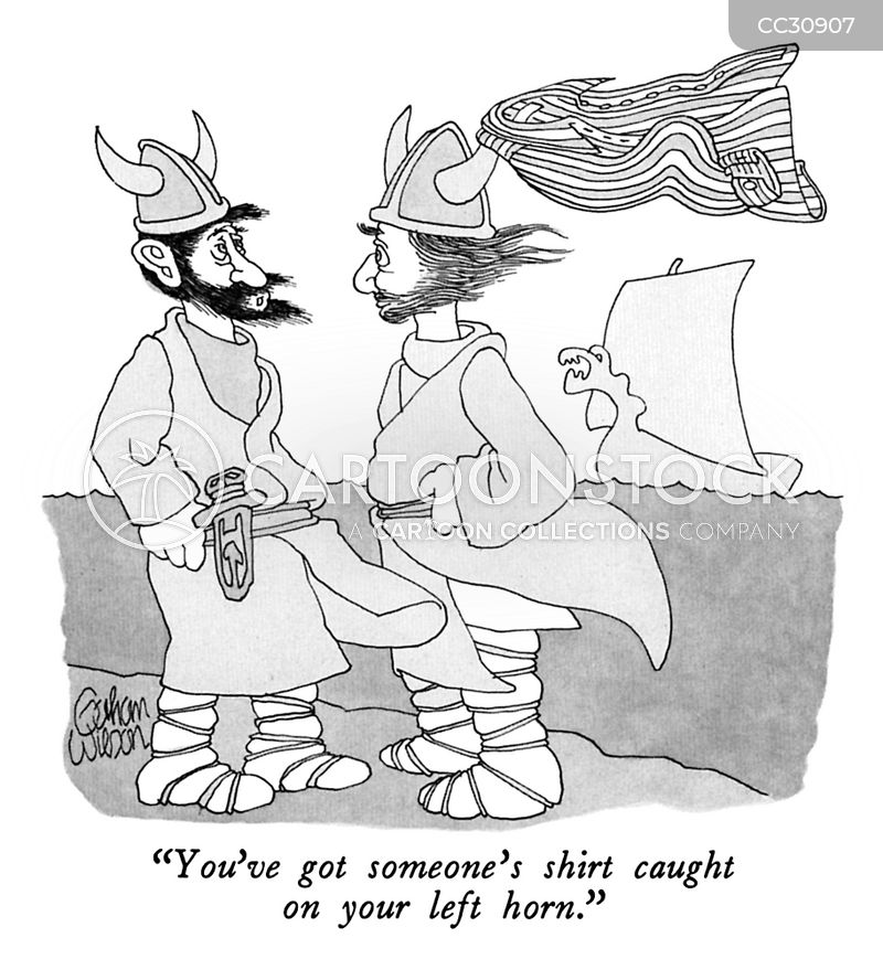 shirt cartoon