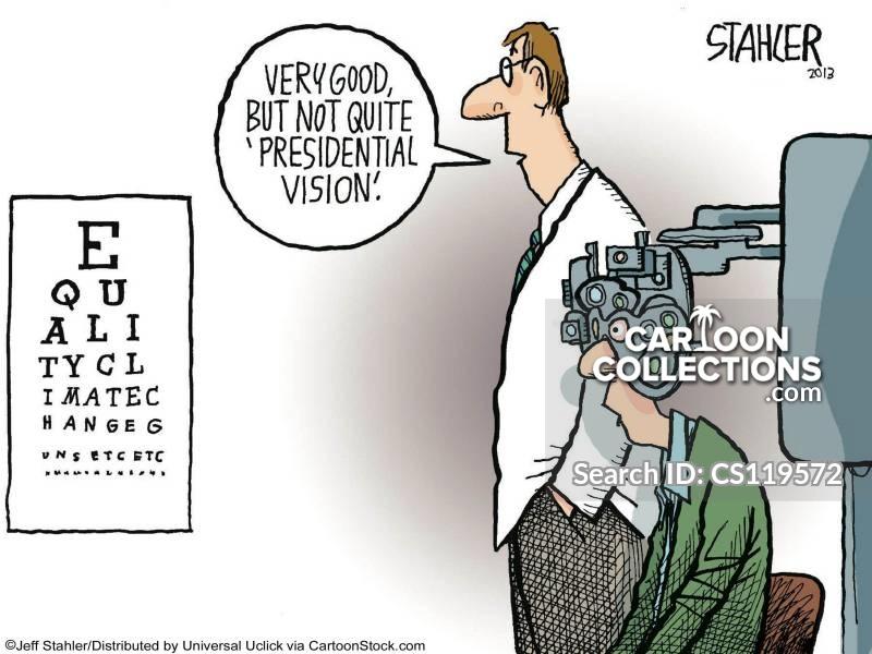 inspired leaders cartoon