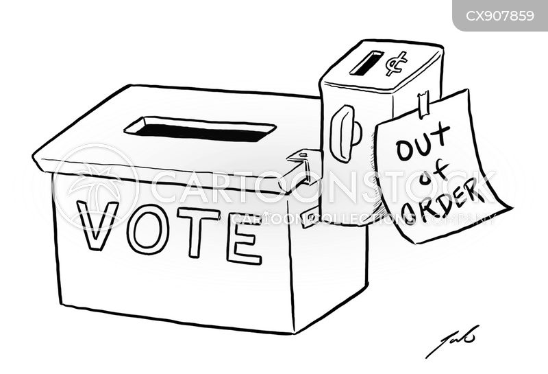 access cartoon