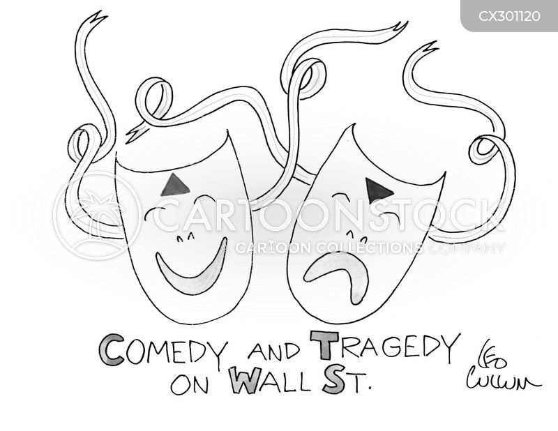 greek theaters cartoon
