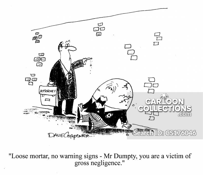 humpty dumpter cartoon