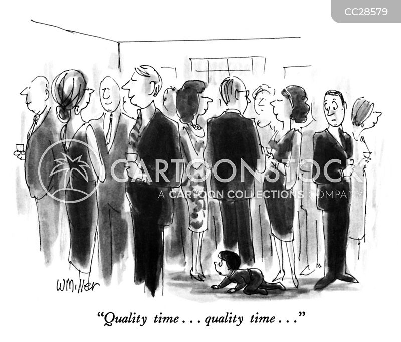 Quality Time cartoons, Quality Time cartoon, funny, Quality Time picture, Quality Time pictures, Quality Time image, Quality Time images, Quality Time illustration, Quality Time illustrations