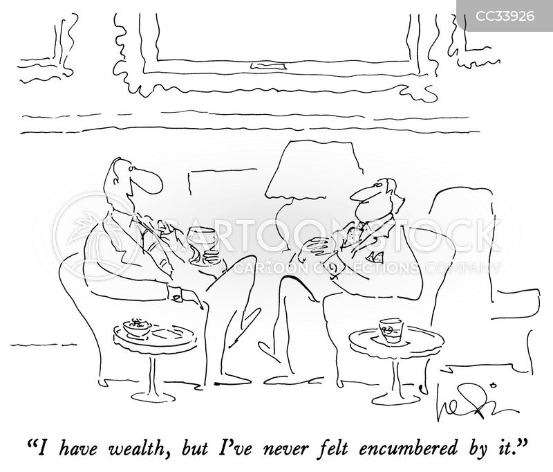 fortunes cartoon