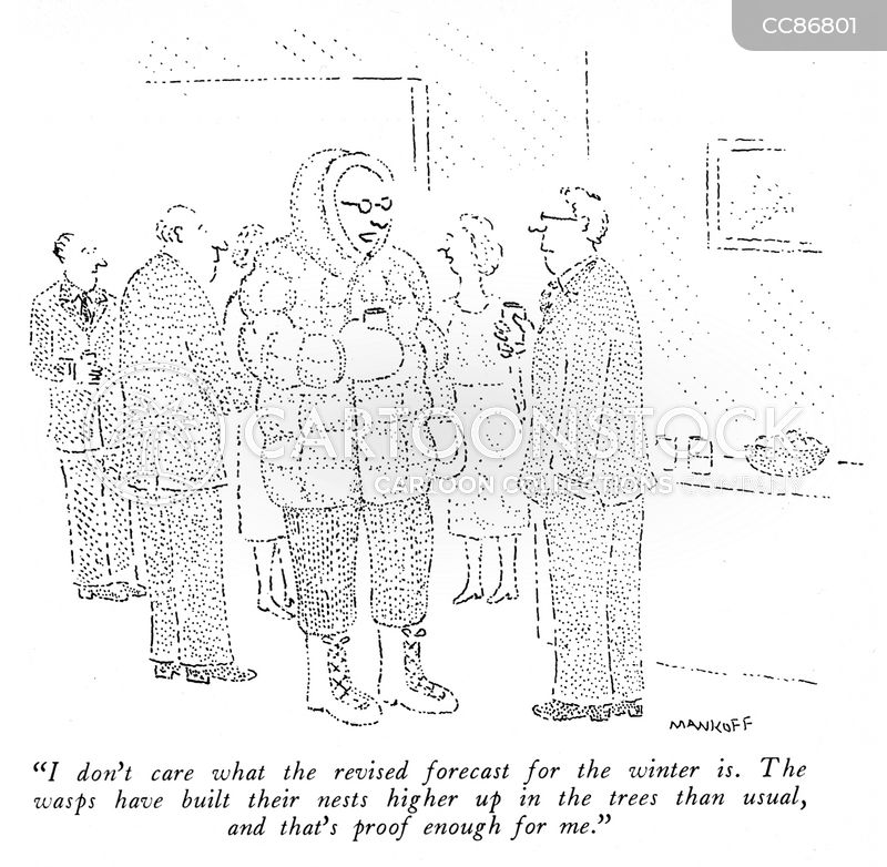 experts cartoon