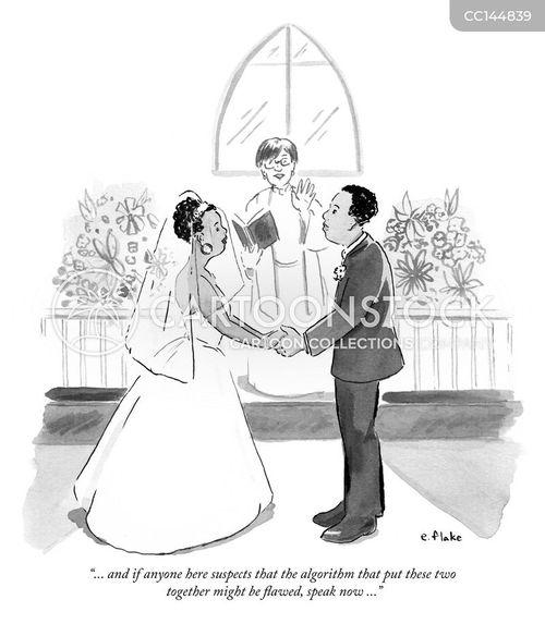 reverends cartoon