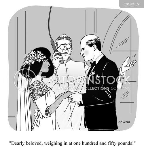 heavy weight cartoon