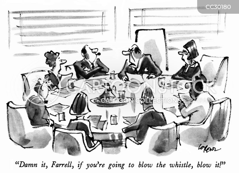 whistle cartoon
