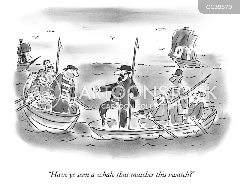 sailors cartoon