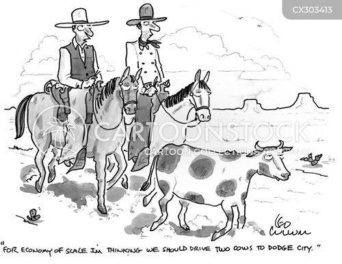 production cartoon