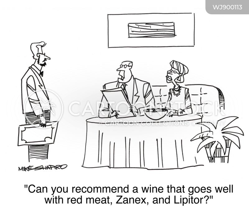 medicine cartoon