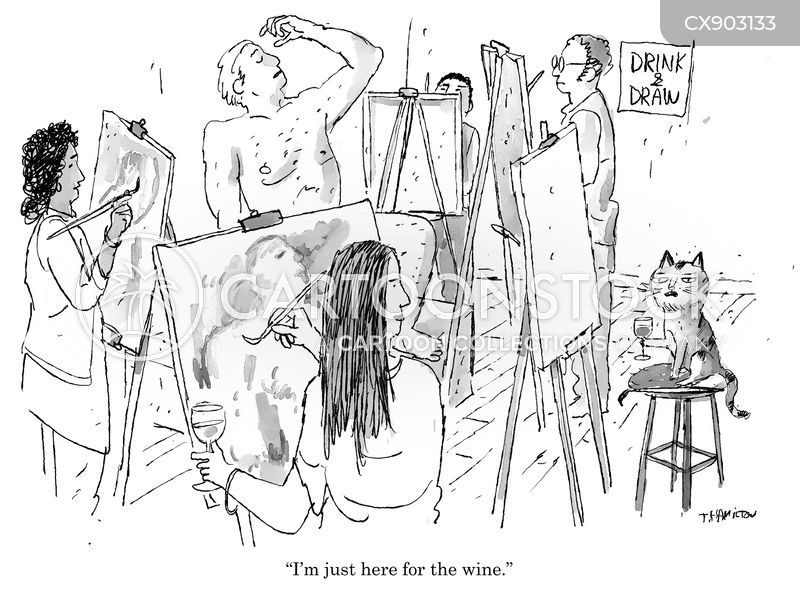 drawing lessons cartoon