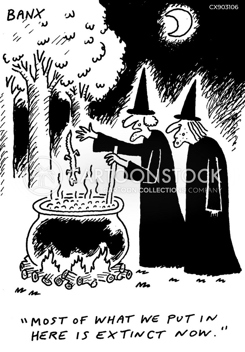 newt cartoon