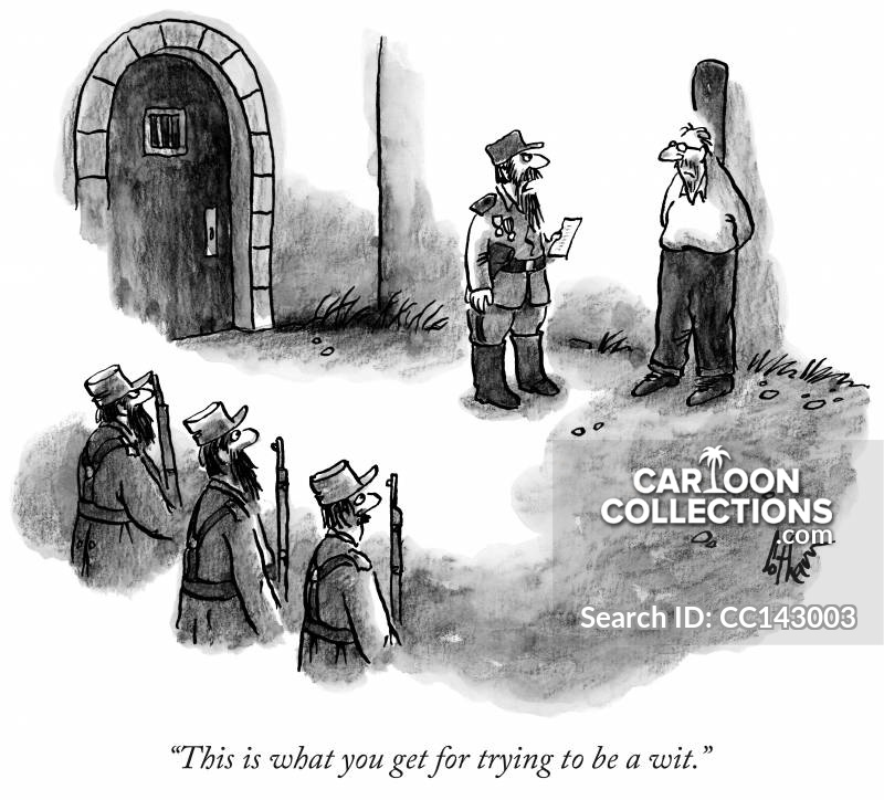 witticisms cartoon