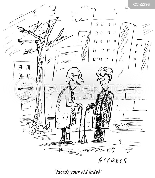 nickname cartoon