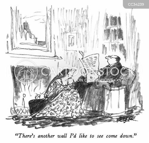 home renovation cartoon