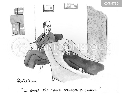 misunderstand cartoon