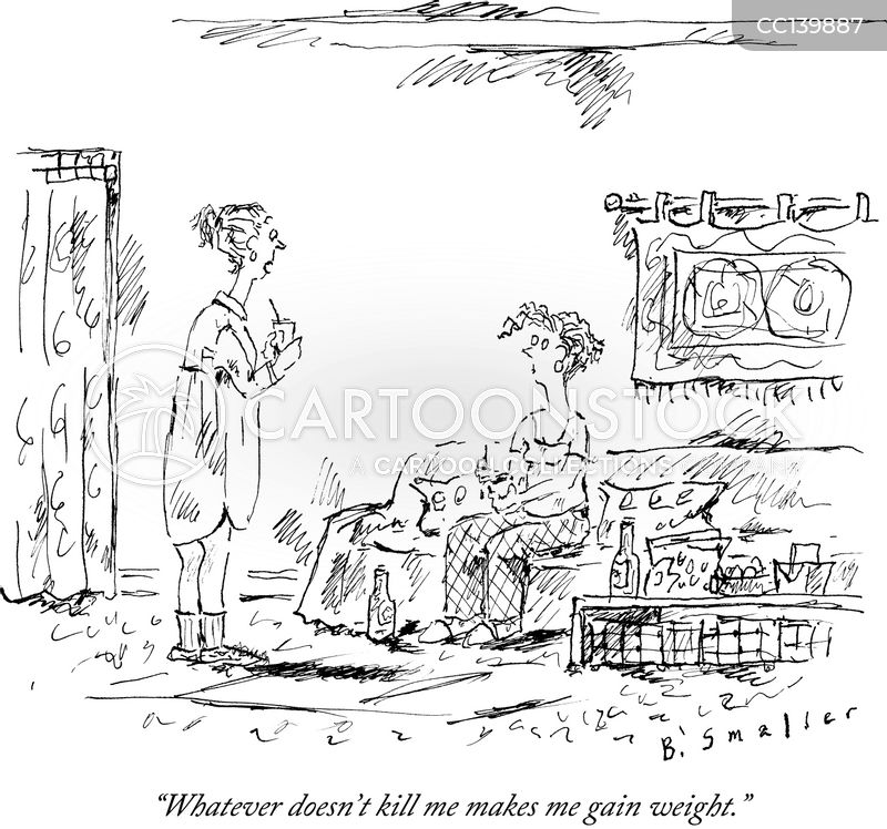 Aphorisms cartoon