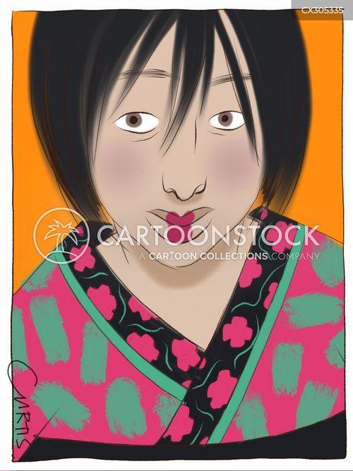 japanese cartoon