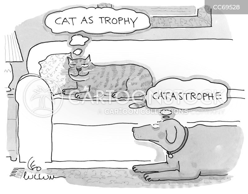 pussycats cartoon