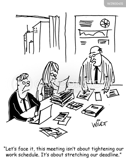 improper cartoon