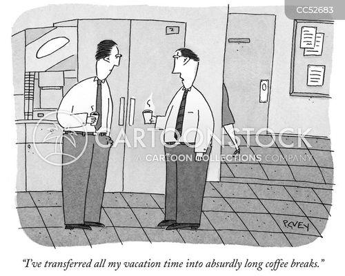 worklife cartoon