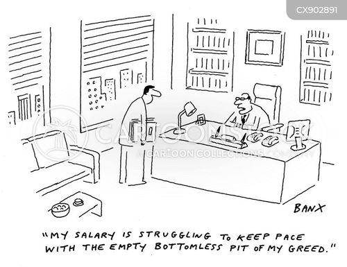 bottomless pits cartoon