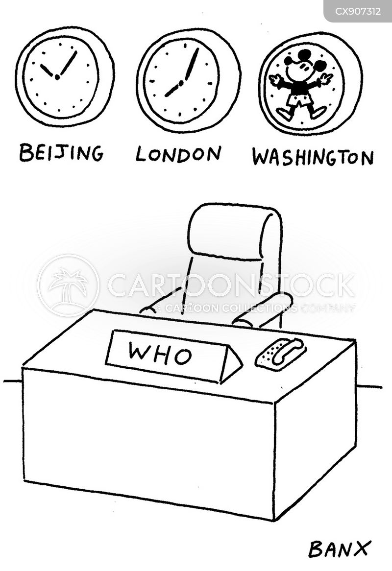 capitals cartoon