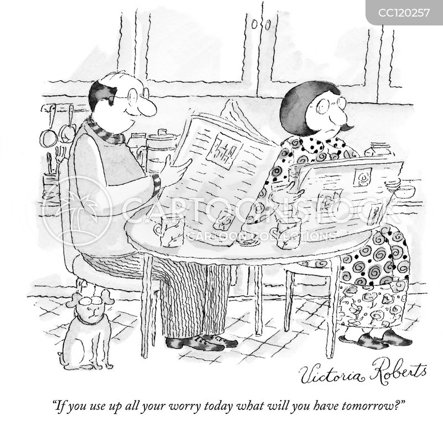current events cartoon