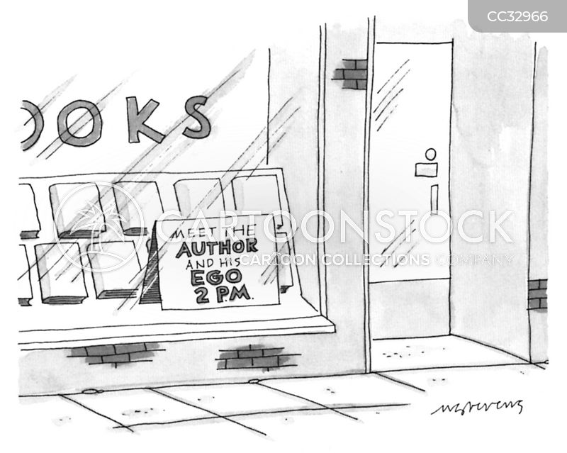 front windows cartoon