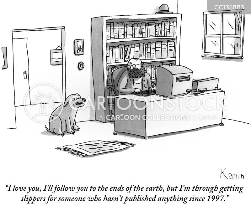 dog tricks cartoon