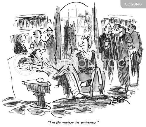 influential cartoon