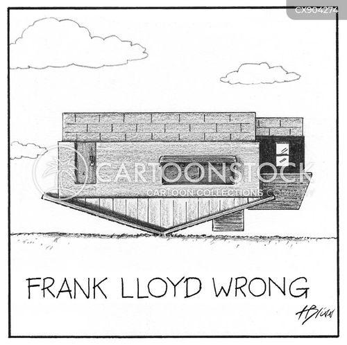 blueprint cartoon